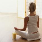 瞑想で心を整え