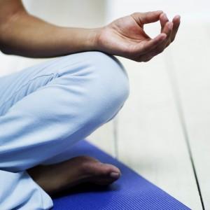 瞑想レッスン開講
